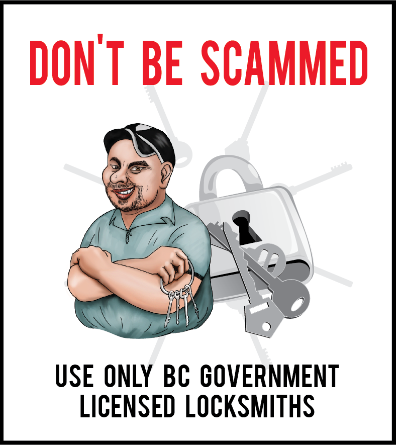 Scam Locksmith