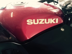 Mr Locksmith Suzuki Katana 002